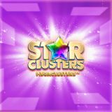 Thumbnail image for Casino Game Star Clusters Megaclusters by Big Time Gaming