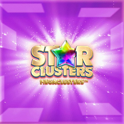 Star Clusters Megaclusters by Big Time Gaming • Casinolytics