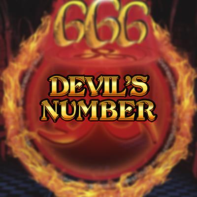Devils Number Slot by Red Tiger • Casinolytics