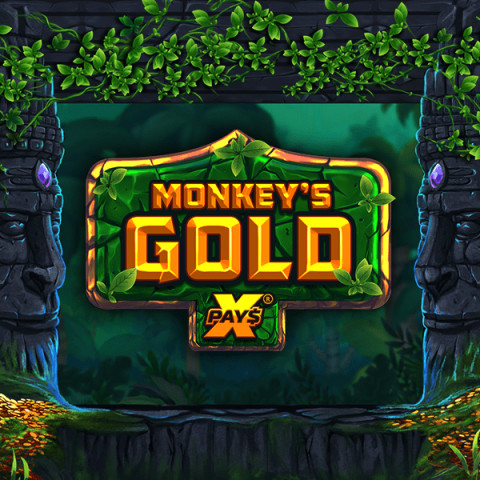 Monkeys Gold Slot by Nolimit City • Casinolytics