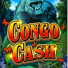 Congo Cash Slot by Pragmatic Play • Casinolytics