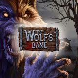 Thumbnail image for Casino Game The Wolfs Bane by NetEnt