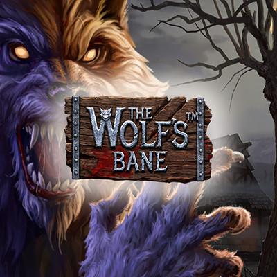 The Wolfs Bane by NetEnt • Casinolytics