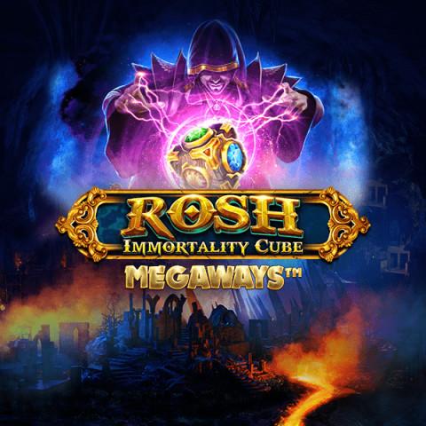 Rosh Immortality Cube Megaways Slot by GameArt • Casinolytics