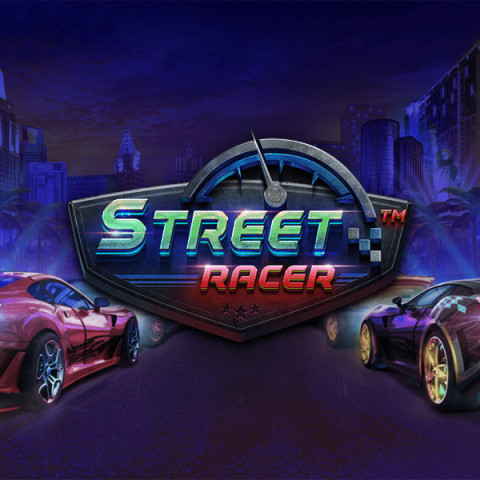 Street Racer Slot by Pragmatic Play • Casinolytics