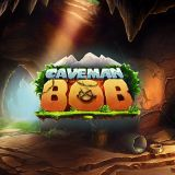 Thumbnail image for Casino Game Caveman Bob by Relax Gaming