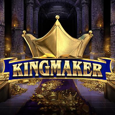 Kingmaker Slot by Big Time Gaming • Casinolytics