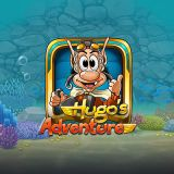 Thumbnail image for Casino Game Hugos Adventure by Play N Go