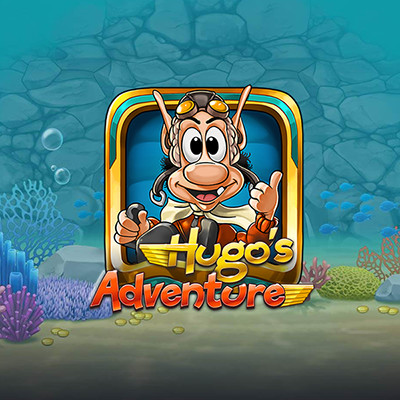 Hugos Adventure by Play N Go • Casinolytics
