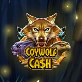 Thumbnail image for Casino Game Coywolf Cash by Play N Go