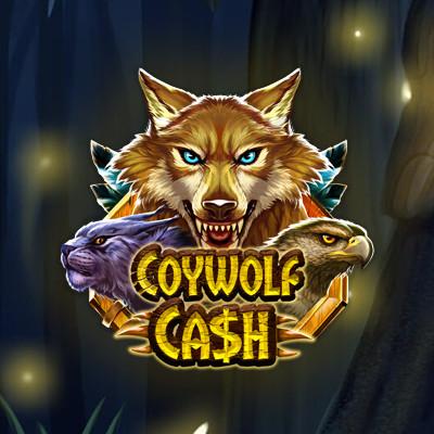 Coywolf Cash by Play N Go • Casinolytics