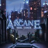 Thumbnail image for Casino Game Arcane Reel Chaos by NetEnt