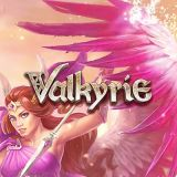 Thumbnail image for Casino Game Valkyrie by Elk Studios