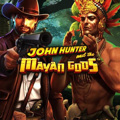 John Hunter and the Mayan Gods Slot by Pragmatic Play • Casinolytics