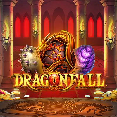 Dragonfall Slot by Blueprint • Casinolytics