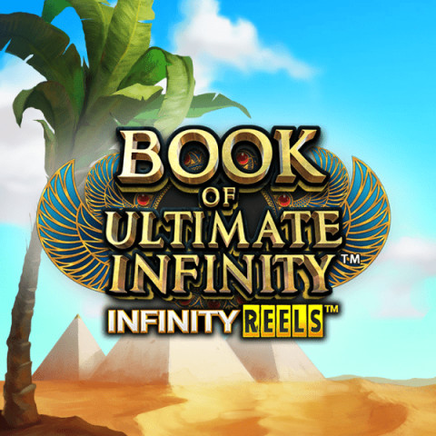 Book of Ultimate Infinity Slot by SG Interactive • Casinolytics