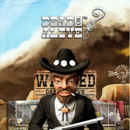 Dead or Alive Slot by NetEnt • Casinolytics