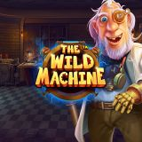 Thumbnail image for Casino Game The Wild Machine by Pragmatic Play