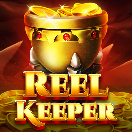 Reel Keeper by Red Tiger • Casinolytics