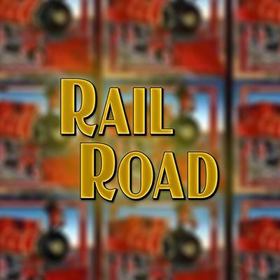 Railroad Slot by Merkur Gaming • Casinolytics
