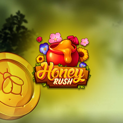 Honey Rush Slot by Play N Go • Casinolytics