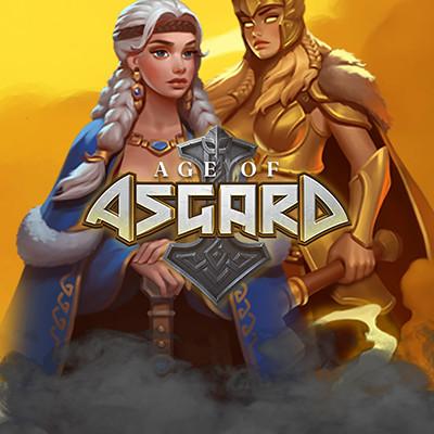 Age of Asgard by Yggdrasil • Casinolytics