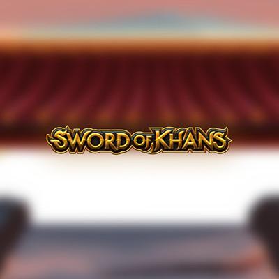 Sword of Khans by Thunderkick • Casinolytics