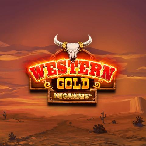 Western Gold Megaways Slot by iSoftBet • Casinolytics