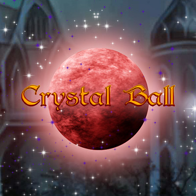 Crystal Ball Slot by Gamomat • Casinolytics