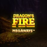 Thumbnail image for Casino Game Dragons Fire Megaways by Red Tiger