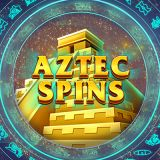 Thumbnail image for Casino Game Aztec Spins by Red Tiger
