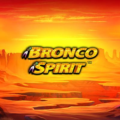 Bronco Spirit by Pragmatic Play • Casinolytics