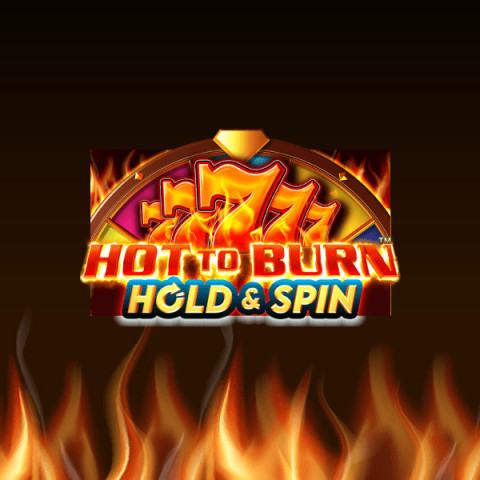 Hot to Burn Hold and Spin Slot by Pragmatic Play • Casinolytics