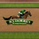 Thumbnail image for Casino Game Scudamores Super Stakes by NetEnt