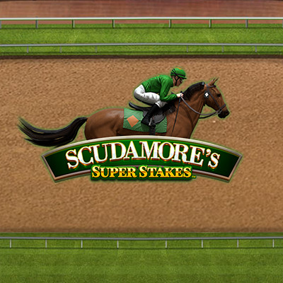 Scudamores Super Stakes Slot by NetEnt • Casinolytics