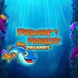 Thumbnail image for Casino Game Fishin Frenzy Megaways by Blueprint
