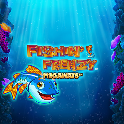 Fishin Frenzy Megaways Slot by Blueprint • Casinolytics