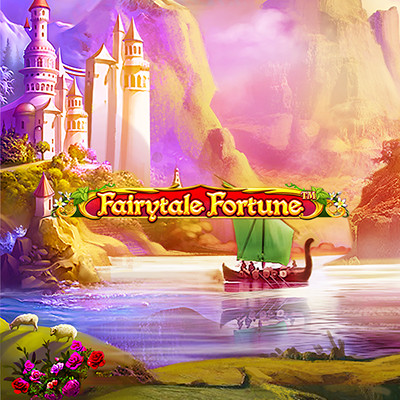 Fairytale Fortune Slot by Pragmatic Play • Casinolytics