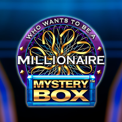 Millionaire Mystery Box by Big Time Gaming • Casinolytics