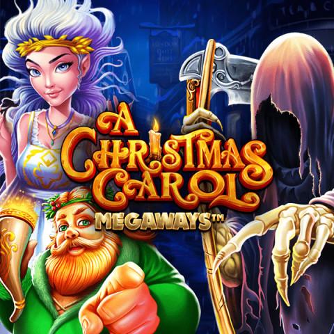 Christmas Carol Megaways Slot by Pragmatic Play • Casinolytics