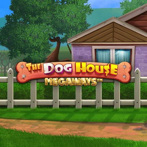 The Dog House Megaways Slot by Pragmatic Play • Casinolytics