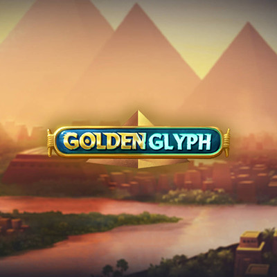 Golden Glyph Slot by Quickspin • Casinolytics