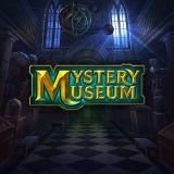 Thumbnail image for Casino Game Mystery Museum by Push Gaming