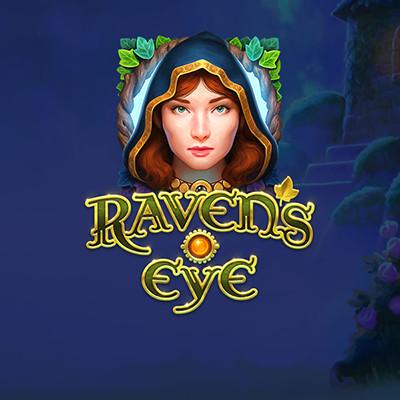 Ravens Eye Slot by Thunderkick • Casinolytics