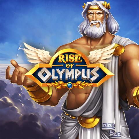 Rise of Olympus Slot by Play N Go • Casinolytics