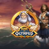 Thumbnail image for Casino Game Rise of Olympus by Play N Go