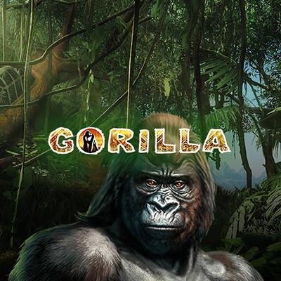 Gorilla Slot by Greentube • Casinolytics
