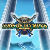 Thumbnail image for Casino Game Gods of Olympus Megaways by Blueprint
