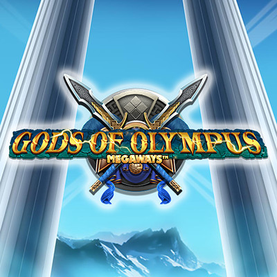 Gods of Olympus Megaways Slot by Blueprint • Casinolytics