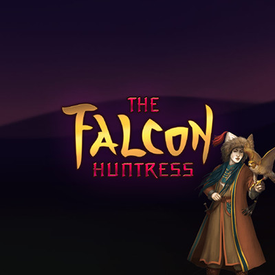 The Falcon Huntress by Thunderkick • Casinolytics